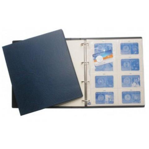 Hartberger album for dutch coincards 2002-2019