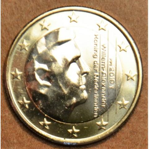 1 Euro Netherlands 2019 (UNC)