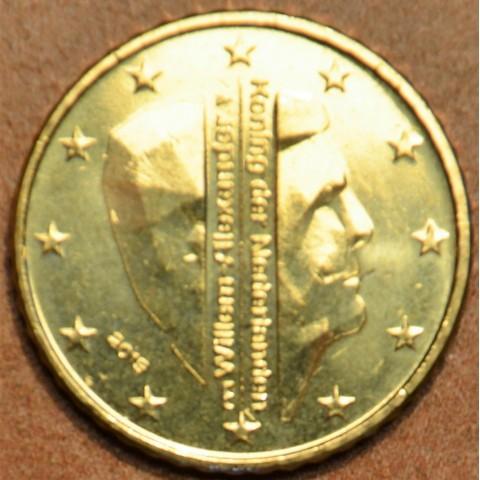 50 cent Netherlands 2019 (UNC)
