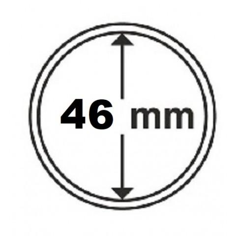 Leuchtturm capsula 46 mm