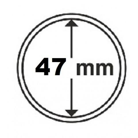 Leuchtturm capsula 47 mm