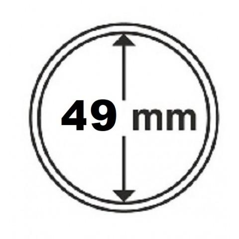 Leuchtturm capsula 49 mm