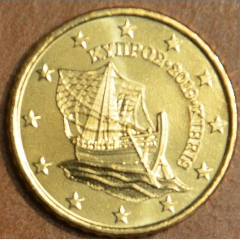50 cent Cyprus 2019 (UNC)