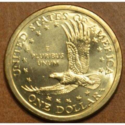 "1 dollar USA ""D"" 2008 (UNC)"