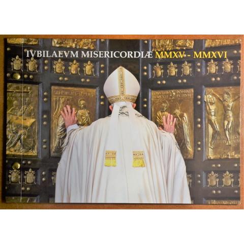 2 Euro Vatican 2016 - Jubilee of Mercy (BU)