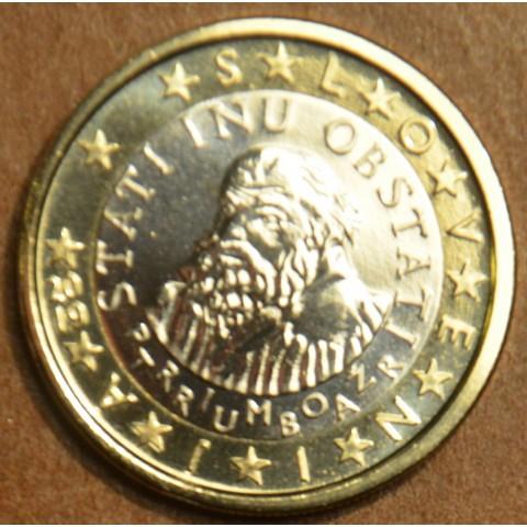 1 Euro Slovenia 2019 (UNC)