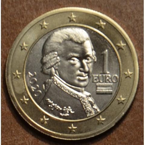 1 Euro Austria 2020 (UNC)