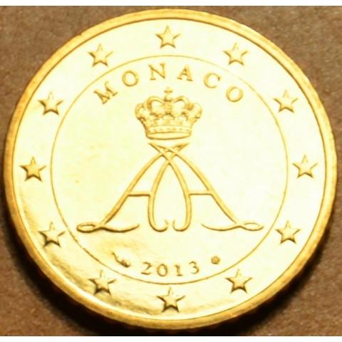 10 cent Monaco 2013 (BU)