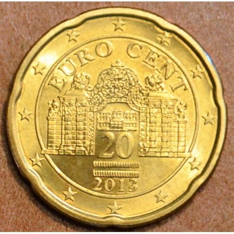 20 cent Austria 2013 (UNC)