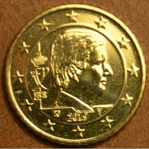 50 cent Belgium 2019 (UNC)