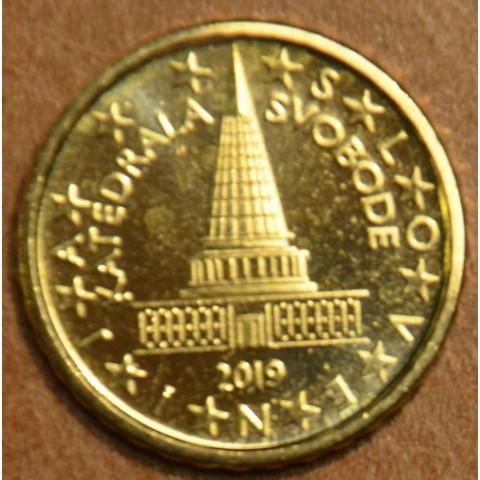 10 cent Slovenia 2019 (UNC)