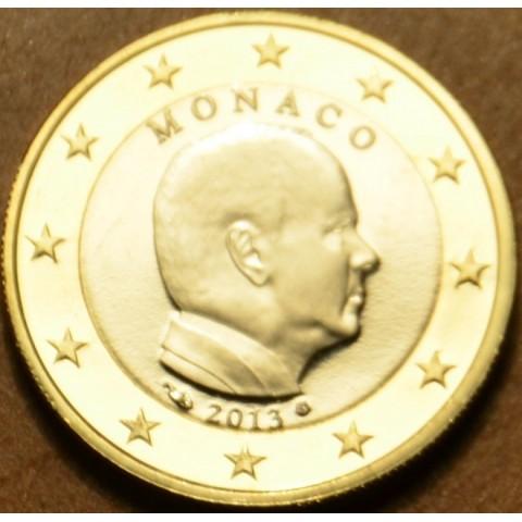 1 Euro Monaco 2013 (BU)
