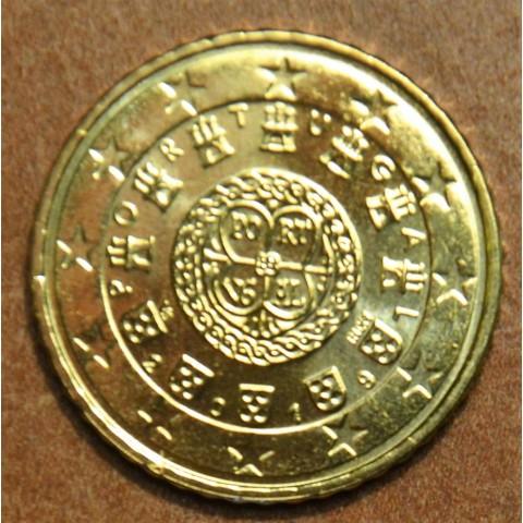 50 cent Portugal 2019 (UNC)