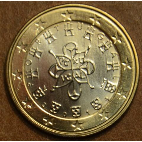 1 Euro Portugal 2019 (UNC)