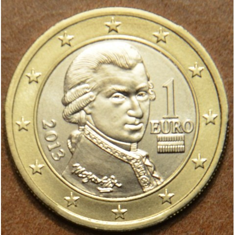 1 Euro Austria 2013 (UNC)