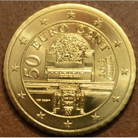50 cent Austria 2013 (UNC)