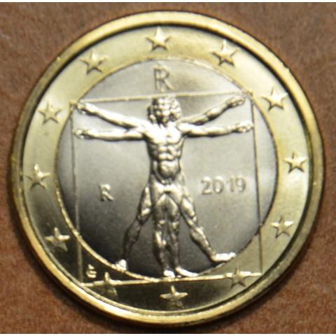 1 Euro Italy 2019 (UNC)