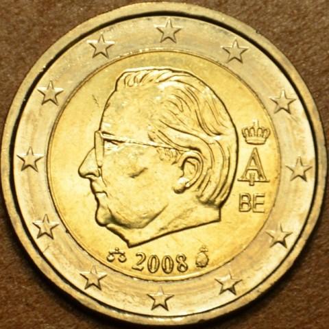 2 Euro Belgium 2008