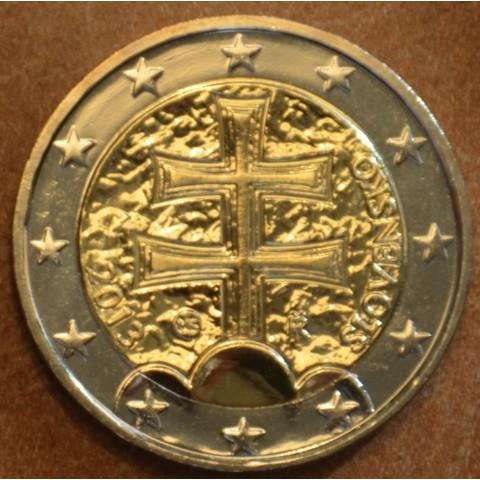 2 Euro Slovakia 2013 (UNC)
