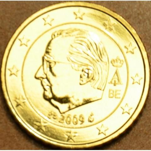 50 cent Belgium 2009 (BU)