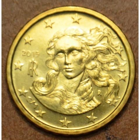 10 cent Italy 2019 (UNC)
