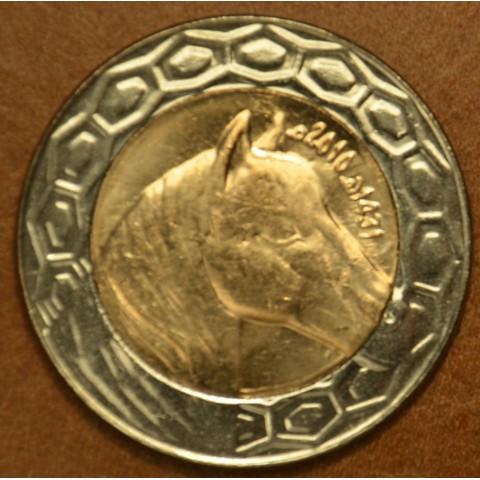 Algeria 100 dinars 2010 (UNC)