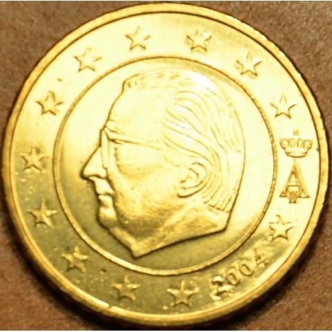 50 cent Belgium 2004 (UNC)