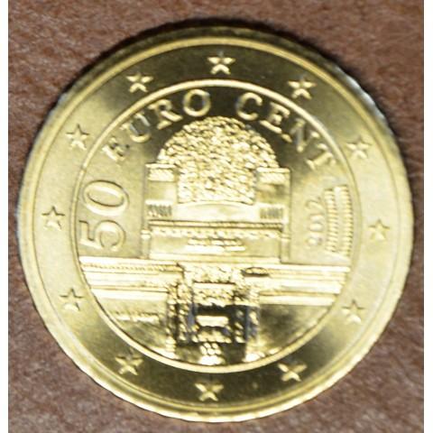50 cent Austria 2012 (UNC)