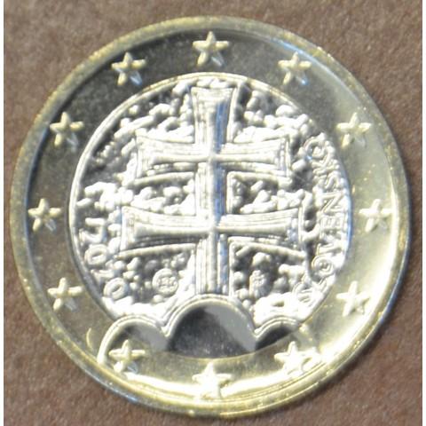1 Euro Slovakia 2020 (UNC)