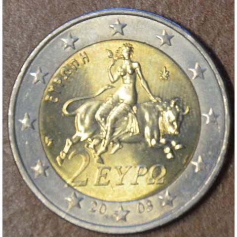 2 Euro Greece 2003 (UNC)
