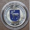 2 Euro Latvia 2018 - Zemgale IV. (colored UNC)
