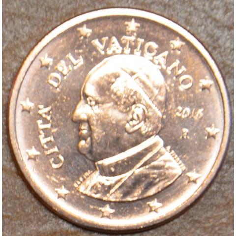 5 cent Vatican 2016 (BU)