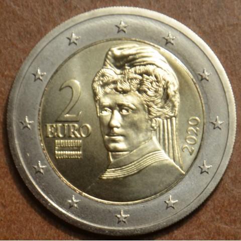 2 Euro Austria 2020 (UNC)