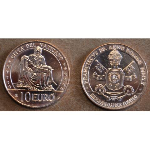 10 Euro Vatican 2020 - Michelangelo: Pietà  (UNC)