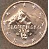 1 cent Slovakia 2020 (UNC)