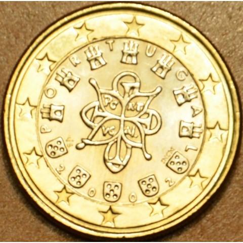 1 Euro Portugal 2002 (UNC)