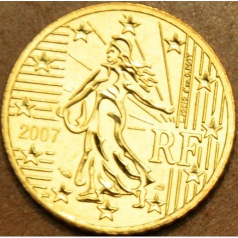 10 cent France 2007 (UNC)
