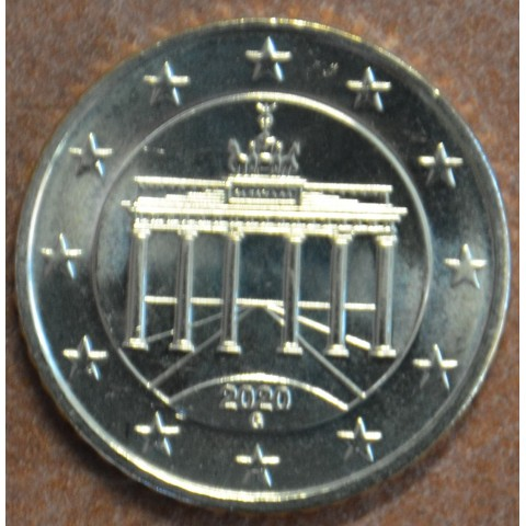 """10 cent Germany """"G"""" 2020 (UNC)"""