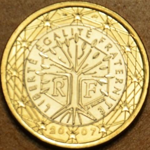 1 Euro France 2007 (UNC)