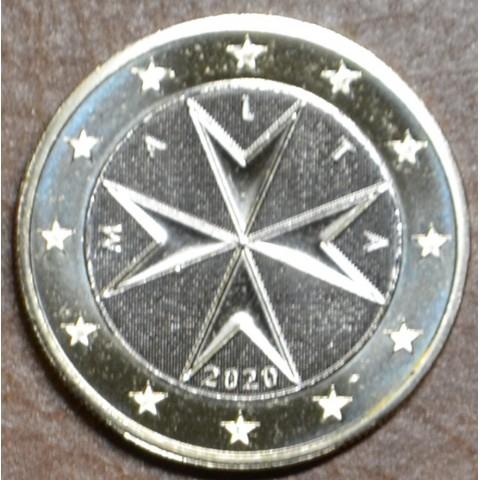 1 Euro Malta 2020 (UNC)
