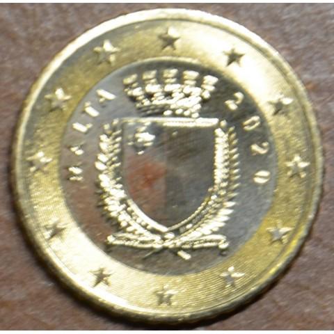 50 cent Malta 2020 (UNC)