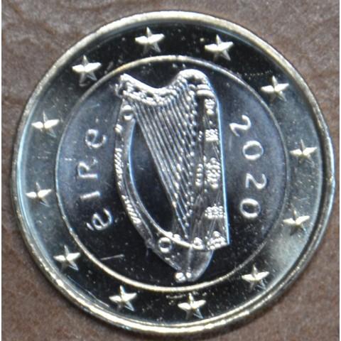 1 Euro Ireland 2020 (UNC)