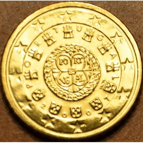 10 cent Portugal 2007 (BU)