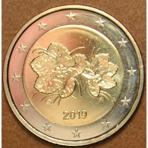 2 Euro Finland 2019 (UNC)