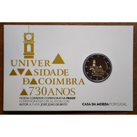 2 Euro Portugal 2020 - University of Coimbra (Proof)