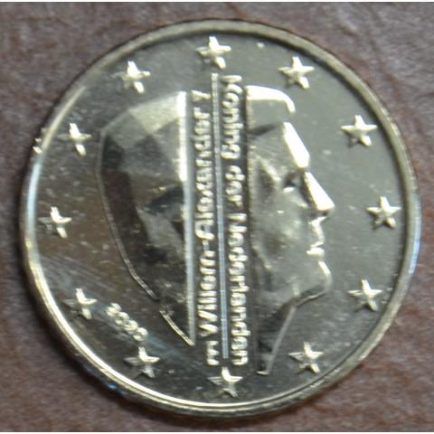 50 cent Netherlands 2020 (UNC)