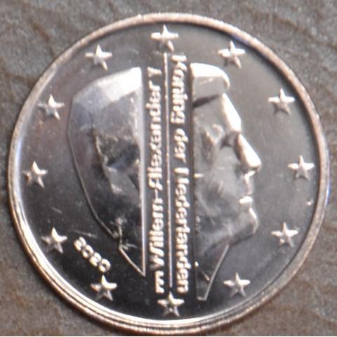 2 cent Netherlands 2020 (UNC)