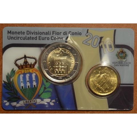 Minikit San Marino 2010 (BU)
