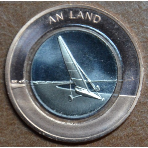 "10 Euro Germany ""A"" 2020  On the land (UNC)"