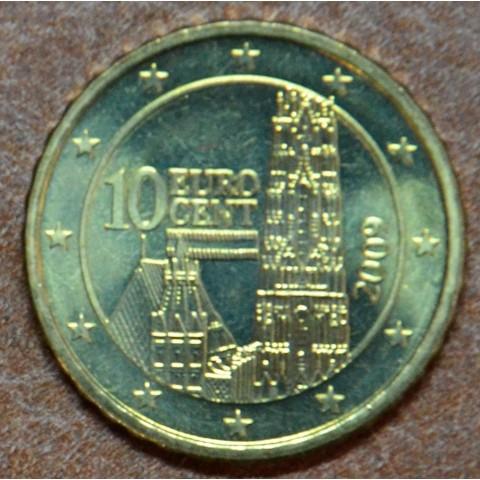 10 cent Austria 2009 (UNC)